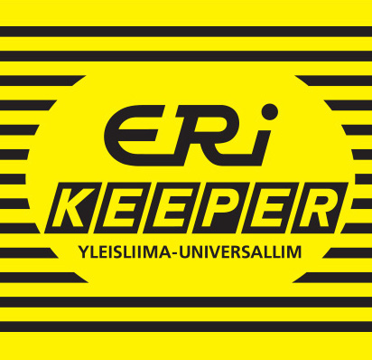 Eri Keeper yleisliima, 750 ml